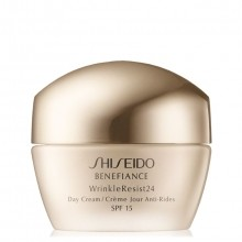 Shiseido Benefiance WrinkleResist24 Day Cream Dagcrème 50 ml