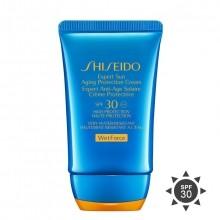 Shiseido Expert Sun Aging Protection Cream Zonnecrème 50 ml