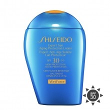 Shiseido Expert Sun Aging Protection Lotion Zonnelotion 100 ml