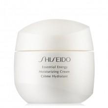 Shiseido Essential Energy Moisturizing Cream Dag- en Nachtcrème 50 ml