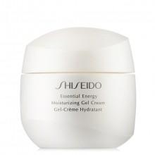 Shiseido Essential Energy Moisturizing Gel Cream Dag- en Nachtcrème 50 ml