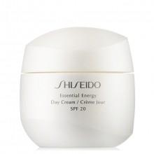 Shiseido Essential Energy Day Cream Dagcrème 50 ml