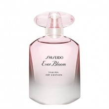 Shiseido Ever Bloom Sakura Art Edition Eau de Parfum Spray 30 ml