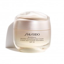 Shiseido Benefiance Benefiance Wrinkle Smoothing Day Cream 50ml
