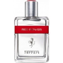 Ferrari Red Power Eau de Toilette Spray 40 ml