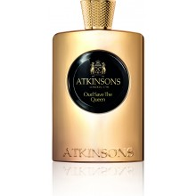 Atkinsons The Oud Collection Save The Queen Eau de Parfum Spray 100 ml