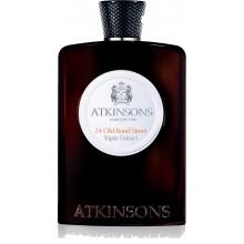 Atkinsons The Emblematic Collection 24 Old Bond Street Eau de Cologne Flacon 100 ml