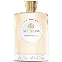 Atkinsons White Rose de Alix Eau de parfum spray 100  ml