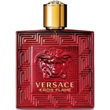 Versace Eros Flame Aftershave lotion 100 ml
