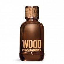 Dsquared2 Wood pour Homme Eau de Toilette Spray 100 ml