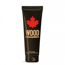 Dsquared2 Wood pour Homme Douchegel 250 ml