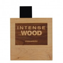 Dsquared2 He Wood Intense Eau de Toilette Intense 100 ml