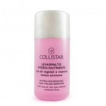 Collistar Hydro-Nourishing Nagellak Remover 75 ml