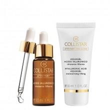 Collistar Pure Actives Hyaluronic Acid + Aquagel Gift Set 2 st.