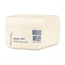 Marlies Moller Pashmisilk Silky Cream Mask Haarkuur 125 ml
