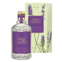 4711 Acqua Colonia Lavender Thyme Eau de Cologne Spray 170 ml