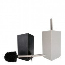 Janzen Toiletborstel Zwart Badkameraccessoires 1 st.