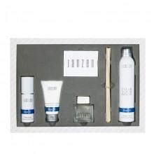 Janzen Blue 33 Home & Beauty Set Set 4 st.