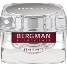 Bergman Sensitivity SOS Balm Gezichtscrème 50 ml