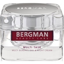 Bergman Multi Task Dag- en Nachtcrème 50 ml