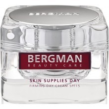 Bergman Skin Supplies Day SPF 15 Dagcrème 50 ml