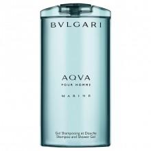 Bvlgari Aqva Pour Homme Marine Douchegel 200 ml