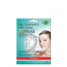 Purederm Age Treatment & Vital Lifting Masker 1 st.