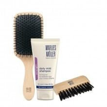 Marlies Moller Brushes Gift Set 3 st.