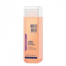 Marlies Moller Veggie Protein Shampoo 200 ml