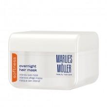 Marlies Moller Softness Overnight Hair Mask Haarmasker 125 ml