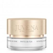 Juvena Phyto De-Tox Detoxifying 24H Cream Dag- en Nachtcrème 50 ml