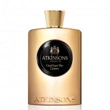 Atkinsons The Oud Collection Save The Queen Eau de Parfum Spray 100 ml