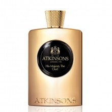 Atkinsons The Oud Collection His Majesty Eau de Parfum Spray 100 ml