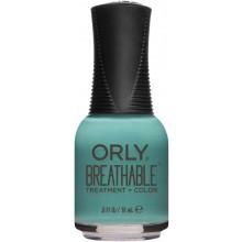 Orly Breathable Treatment + Color Nagellak 18 ml