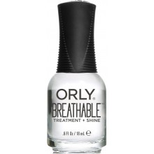 Orly Breathable Treatment + Shine Nagellak 18 ml