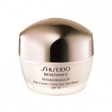 Shiseido Benefiance WrinkleResist 24 Day Cream Dagcrème 50 ml