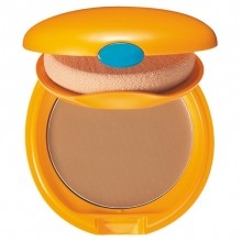 Shiseido Tanning Compact Foundation Foundation 12 gr