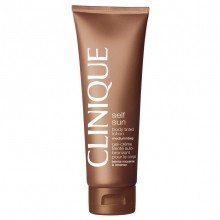 Clinique Body Tinted Lotion Medium-Deep Zelfbruinende Lotion 125 ml