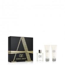 Armani Acqua di Gio Gift Set 3 st.