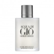 Armani Acqua di Gio Aftershave Balm 75 ml