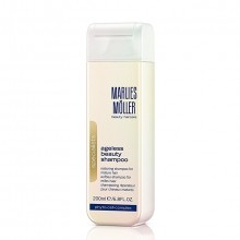 Marlies Moller Essential - Cleansing Ageless Beauty Shampoo 200 ml
