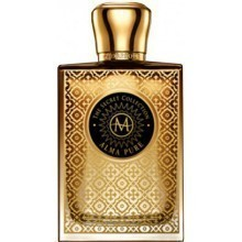 Moresque Alma Pure Eau de parfum spray 75 ml