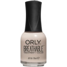 Orly Breathable Treatment + Color Nagellak 18 ml