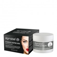Apraise Eyebrow Shaping Wax Wenkbrauw Gel 50 ml