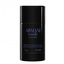 Giorgio Armani Code Homme Colonia  Deodorant Stick 75 gr