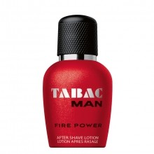 Tabac Man Fire Power Aftershave Lotion 50 ml