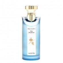Bvlgari Eau Parfumée au Thé Bleu Eau de Cologne Spray 75 ml