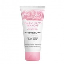 Collistar Doccia Crema dell'Amore Bath & Shower Cream Douchegel 250 ml