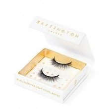 Battington Harlow 3D Silk Lashes Kunswimpers 2 st.
