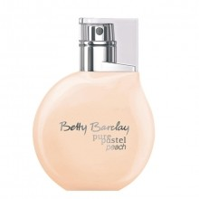 Betty Barclay Pure Pastel Peach Eau de Toilette Spray 20 ml